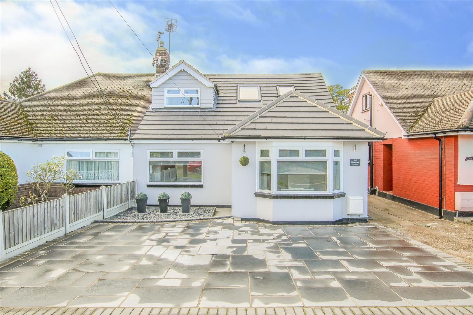 Thorndon Avenue, West Horndon, Brentwood